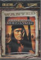 DVD Western. GERONIMO. CHUCK CONNORS. NEUF Sous Cellophane - Western/ Cowboy