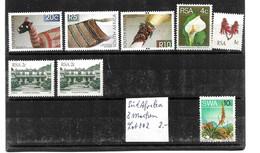Süd-Afrika Lot 001 / 8 Marken - Altri