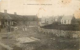 FERMANVILLE Village Du DOUE - Otros Municipios