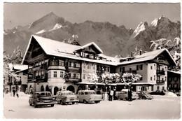 Hotel Marktplatz Garmisch-Partenkirchen - Garmisch-Partenkirchen