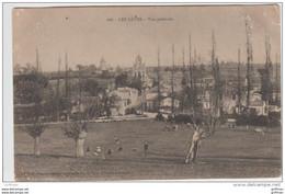 Les Lèves-et-Thoumeyragues Vue Generale 1905 - Altri Comuni