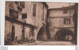 SAINTE FOY LA GRANDE UN COIN DES ARCEAUX 1932 TBE - Altri Comuni