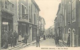 SERVIAN-rue Des Barys - Autres Communes