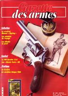 GAZETTE DES ARMES N° 148 Militaria Mauser Zig Zag , Bérets Verts US , GIGN , Pistlets Voyage , PM Beretta , Chasse Arc - Francese
