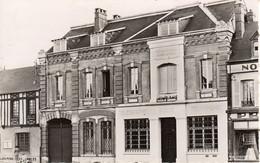 Verneuil-sur-Avre - La Poste - Verneuil-sur-Avre