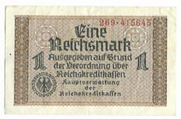 Billet De 1 Reichsmark  - époque Du NSDAP - Sonstige