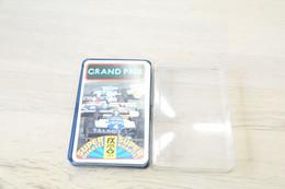 Speelkaarten - Kwartet, Grand-Prix, Nr 284, Schmid - Hemma , *** - Vintage - Barajas De Naipe
