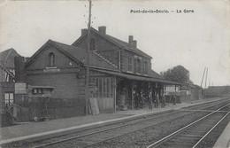 Flers En Escrobieux- Pont De La  Deule La Gare - Altri Comuni