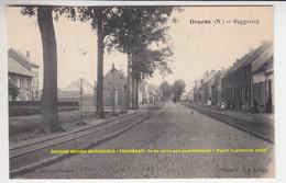 DEURNE NOORD RUGGEVELD / TRAMBAAN / In De Verte Een Paardenkoets /  Kaart In Perfecte Staat! - Antwerpen