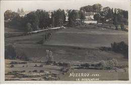 Nozeroy  L A Serpentine. - Other Municipalities