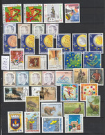 Luxemburg Kleine Verzameling **, Zeer Mooi Lot 4268 - Collezioni (senza Album)