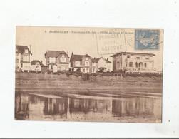 PORNICHET 6 NOUVEAUX CHALETS VILLAS AU BORD DE LA MER 1930 - Pornichet