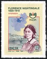 ITALIA 2020: 200° ANNIVERSARIO DELLA NASCITA DI FLORENCE NIGHTINGALE - 2011-20: Neufs