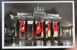BRANDENBURG TOR - Guerra 1939-45