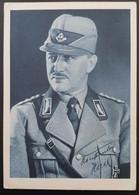 KONSTANTIN HIERL - Guerra 1939-45