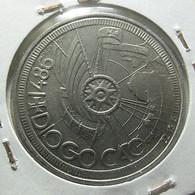 Portugal 100 Escudos 1987 Diogo Cão - Portogallo