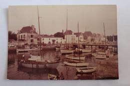 Le Croisic - Vue Sur Le Port - Le Croisic