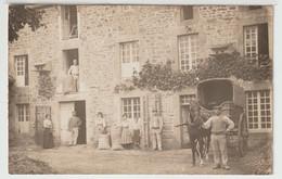 35 - Antrain - Moulin De Couesnon - Autres Communes