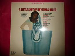 LP33 N°6686 - A LITTLE SHOT RHYTHM & BLUES - FLDX 521 - DISQUE EPAIS - Soul - R&B
