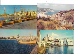 Lot N° 114 De 130 Cartes CPM Et CPSM De L'Espagne - Costa Brava, Barcelona, Avila, Toledo, Mallorca... - 100 - 499 Postcards
