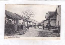 CPA :  14 X 9  -  Malagny  (Hte-Savoie) (Près De Viry) - Andere Gemeenten