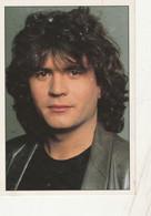 IMAGE PANINI 1988  N° 147, DANIEL BALAVOINE. - Other