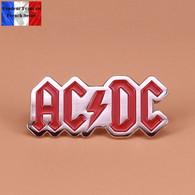 1 Pins Pin's NEUF En Métal ( Brooch ) - AC / DC ACDC Hard Rock - Musica