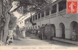 BISKRA - Grand Hôtel De L'Oasis - Biskra