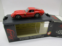 FERRARI 250 GTO - Bang