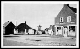 OVERLOON - Dorpsgezicht Met Centrale Bakkerij - Uitg. LOONEN CLABBERS - Boxmeer