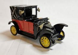 Belle Voiture Miniature Renault 1907 Taxi De La Marne J.M.K. - Non Classificati
