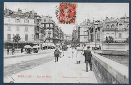 TOULOUSE -    ( Au Capitole  N°  ) - Toulouse