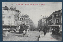 TOULOUSE -    ( Phot. Parisienne  N° 49  ) - Toulouse