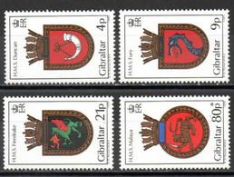 GIBRALTAR 1985 ** - Gibraltar