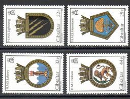 GIBRALTAR 1986 ** - Gibraltar