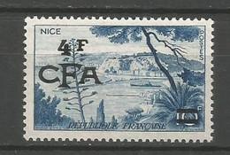 Timbre De Réunion C-f-a En Neuf ** N 323 - Nuovi