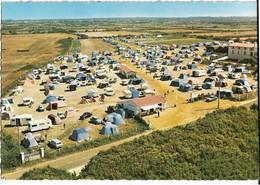 Les Sables D'Olonne : Le Camping - Sables D'Olonne