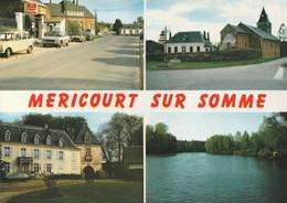 MERICOURT SUR SOMME  ( Multivues ) - Sonstige Gemeinden