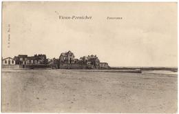 15- Vieux Pornichet - Panorama - V. P. Paris - Pornichet