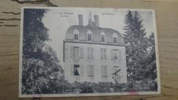 LE CERGNE : Le Chateau ................ 201101-510 - Otros Municipios