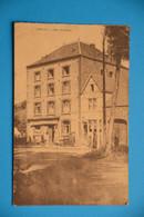Vresse: Hôtel Grandjean, Animée - Vresse-sur-Semois