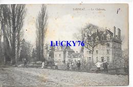 Barneau Le Chateau - Autres Communes