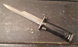 Baïonette US M5-I - Fusil Garand - J&D  Jones & Dickinson Tool - Années 1950 - Knives/Swords