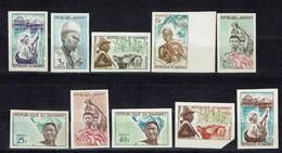 Dahomey - Réf. Yvert - Postes N° 179/190 Sauf 187 Et 189 - Neuf - XX - MNH - - Benin - Dahomey (1960-...)