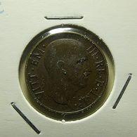 Italy 5 Centesimi 1939 - 1900-1946 : Victor Emmanuel III & Umberto II