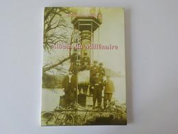 1999 Braine-le-Château Album Du Millénaire De 1900 à 2000 Cartes Postales Hier Et Aujourd'hui - Braine-le-Château