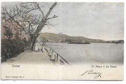 Namur La Meuse à La Plante - Namur