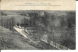 28 - Eure Et Loir - Maintenon - Unclassified