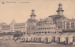 Blankenberge - De Casino-Kursaal - Blankenberge