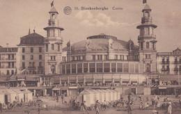 30 - Blankenberghe - Casino - Blankenberge